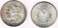 Dollar 1885 USA USA, Morgan Dollar 1885, Erhaltung siehe Scan! gutes vo... 35,00 EUR  zzgl. 5,00 EUR Versand
