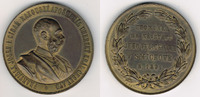 Bronze-Medaille 1891 Haus Habsburg - Franz Joseph I. Österreich, Bronze... 79,00 EUR  zzgl. 5,00 EUR Versand
