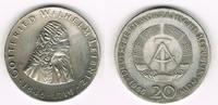 20 Mark 1966 Deutsche Demokratische Republik DDR, Gedenkmünze 20 Mark '... 89,00 EUR  zzgl. 5,00 EUR Versand
