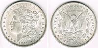 Dollar 1896 USA USA, Morgan Dollar 1896, Erhaltung siehe Scan! fast vor... 34,00 EUR  zzgl. 5,00 EUR Versand