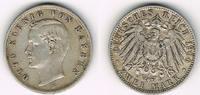 2 Mark 1906 D Bayern Bayern, 2 Mark 1906 D, König Otto, siehe Scan! seh... 18,00 EUR  zzgl. 5,00 EUR Versand