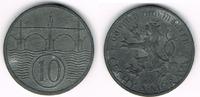 10 Heller 1941 Protektorat Böhmen und Mähren Protektorat Böhmen und Mäh... 4,50 EUR  zzgl. 5,00 EUR Versand