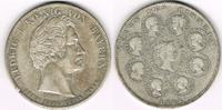 Geschichtstaler (1 Taler) 1828 Altdeutschland - Bayern Ludwig I., Gesch... 155,00 EUR  zzgl. 5,00 EUR Versand