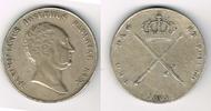 Taler (Kronentaler) 1809 Bayern Kronentaler, Maximilian I. Joseph, Erha... 59,00 EUR  zzgl. 5,00 EUR Versand
