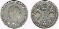 Kronentaler 1793 B Habsburg - Österreichische Niederlande Österreichisc... 65,00 EUR  zzgl. 5,00 EUR Versand