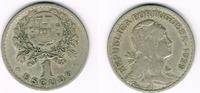 1 Escudo 1929 Portugal Portugal, 1 Escudo Kursmünze, Erhaltung siehe Sc... 3,50 EUR  zzgl. 5,00 EUR Versand