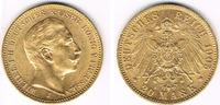 20 Mark 1905 J Deutsches Kaiserreich - Preußen Preußen, 20 Mark 1905 J,... 319,00 EUR  zzgl. 4,00 EUR Versand