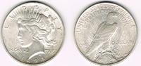 Dollar 1924 USA USA, Peace Dollar 1924, Erhaltung siehe Scan! sehr schö... 23,00 EUR  zzgl. 5,00 EUR Versand