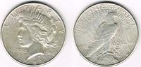 Dollar 1928 USA USA, Peace Dollar 1928, Erhaltung siehe Scan! sehr schön  24,00 EUR  zzgl. 5,00 EUR Versand
