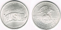 Dollar 1991 USA USA 1991, '50 Jahre USO', Stempelglanz, siehe Scan! Ste... 22,00 EUR  zzgl. 5,00 EUR Versand