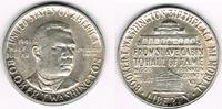 1/2 Dollar 1946 USA - Amerika Halbdollar-Silbergedenkmünze 1946, Booker... 14,00 EUR  zzgl. 5,00 EUR Versand