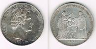 Geschichtstaler (1 Taler) 1835 Bayern Geschichtstaler 1835, König Ludwi... 325,00 EUR  zzgl. 4,00 EUR Versand