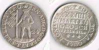 24 Mariengroschen 1695 Brauschweig-Calenberg-Hannover Ernst August, 24 ... 99,00 EUR  zzgl. 5,00 EUR Versand