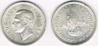 5 Shilling 1952 Südafrika Südafrika 5 Shilling 1952, 300 Jahre Kapstadt... 14,00 EUR  zzgl. 5,00 EUR Versand