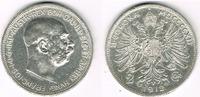 2 Kronen 1912 Österreich Kursmünze 2 Kronen 1912, Franz Josef I., siehe... 9,00 EUR  zzgl. 5,00 EUR Versand