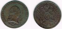 6 Kreuzer 1800 C Haus Habsburg - Österreich Haus Habsburg, Franz II., 6... 9,00 EUR  zzgl. 5,00 EUR Versand