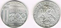 200 Forint 1977 Ungarn Ungarn 1977, 200 Forint Silber, 175 Jahre Nation... 18,00 EUR  zzgl. 5,00 EUR Versand