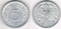 5 Schilling 1952 Österreich Österreich, 5 Schilling 1952, Kursmünze seh... 3,50 EUR  zzgl. 5,00 EUR Versand