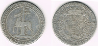 Taler 1764 Stolberg-Stolberg und Stolberg-Roßla Konventionstaler, Fried... 340,00 EUR  zzgl. 4,00 EUR Versand