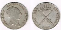 Taler (Kronentaler) 1810 Bayern Kronentaler, Maximilian I. Joseph, Erha... 35,00 EUR  zzgl. 5,00 EUR Versand