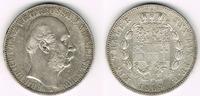 Taler 1864 Mecklenburg-Schwerin Friedrich Franz II., Taler 1864, siehe ... 139,00 EUR  zzgl. 5,00 EUR Versand