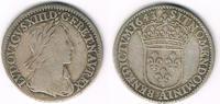 1/12 Ecu 1643 Frankreich Frankreich 1643, 1/12 Ecu, Ludwig XIV., siehe ... 75,00 EUR  zzgl. 5,00 EUR Versand