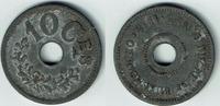 10 Centimes 1915 Luxemburg Kursmünze Luxemburg 10 Centimes 'Marie Adela... 5,00 EUR  zzgl. 5,00 EUR Versand