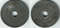 25 Centimes 1916 Luxemburg Kursmünze Luxemburg 25 Centimes 'Marie Adela... 5,00 EUR  zzgl. 5,00 EUR Versand