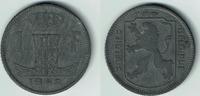 1 Franc 1942 Belgien Belgien König Leopold III., 1 Franc 1942, Kursmünz... 4,00 EUR  zzgl. 5,00 EUR Versand