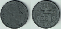 5 Francs 1941 Belgien Belgien König Leopold III., 5 Francs 1941, Kursmü... 7,00 EUR  zzgl. 5,00 EUR Versand