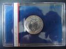 100 Francs 1985 Frankreich Silbergedenkmünze Emile Zola, in Originalver... 12,00 EUR  zzgl. 5,00 EUR Versand