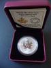 5 Dollars 2014 Kanada Kanada 2014, Unze Silber, 'Maple Leaf - Privy Mar... 69,00 EUR  zzgl. 5,00 EUR Versand