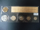 1,95 Rubel (5 Münzen + 1 Medaille) 1967 Russland - Sowjetunion Russland... 22,00 EUR  zzgl. 5,00 EUR Versand