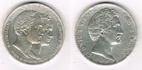Geschichtsdoppeltaler (Doppeltaler) 1842 Bayern Doppeltaler 1842, Ludwi... 215,00 EUR  zzgl. 4,00 EUR Versand