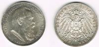 3 Mark 1911 D Bayern Kaiserreich, Bayern 3 Mark 1911 D, Luitpold, siehe... 21,50 EUR  zzgl. 5,00 EUR Versand