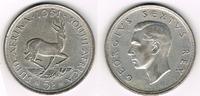 5 Schilling 1957 Südafrika Südafrika 1951, 5 Schilling, Springbock sehr... 14,00 EUR  zzgl. 5,00 EUR Versand