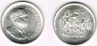 1 Rand 1969 Südafrika Südafrika 1969, 1 Rand, Erhaltung siehe Scan! vor... 12,00 EUR  zzgl. 5,00 EUR Versand