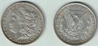 Dollar 1884 O USA Morgan Dollar 1884 O, Erhaltung siehe Scan! vorzüglich  30,00 EUR  zzgl. 5,00 EUR Versand