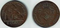 2 Centimes 1859 Belgien Belgien, Kursmünze 2 Centimes 1859, Erhaltung s... 6,00 EUR  zzgl. 5,00 EUR Versand