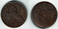 2 Centimes 1905 Belgien Belgien, Kursmünze 2 Centimes 1905, Erhaltung s... 3,75 EUR  zzgl. 5,00 EUR Versand