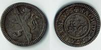 1 Kreuzer 1766 Bamberg Bamberg, 1 Kreuzer 1766, Erhaltung siehe Scan se... 15,00 EUR  zzgl. 5,00 EUR Versand