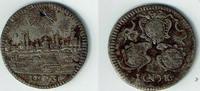 1 Kreuzer 1773 Nürnberg 1 Kreuzer 1773, Nürnberg, Stadtansicht, Erhaltu... 7,00 EUR  zzgl. 5,00 EUR Versand