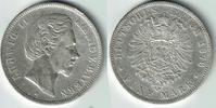 5 Mark 1876 D Kaiserreich - Bayern Deutsches Kaiserreich, Bayern, König... 45,00 EUR  zzgl. 5,00 EUR Versand