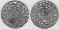 10 Pfennig 1917 Notmünzen / Notgeld Coburg Residenzstadt Coburg, 10 Pfe... 4,00 EUR  zzgl. 5,00 EUR Versand