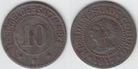 10 Pfennig 1917 Notmünzen / Notgeld Coburg Residenzstadt Coburg, 10 Pfe... 3,00 EUR  zzgl. 5,00 EUR Versand
