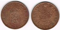 2 1/2 Cent 1920 Indonesien - Niederländisch Ostindien Niederländisch-Os... 4,50 EUR  zzgl. 5,00 EUR Versand