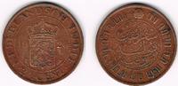 2 1/2 Cent 1920 Indonesien - Niederländisch Ostindien Niederländisch-Os... 6,00 EUR  zzgl. 5,00 EUR Versand