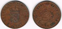 2 1/2 Cent 1914 Indonesien - Niederländisch Ostindien Niederländisch-Os... 7,50 EUR  zzgl. 5,00 EUR Versand