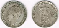 1 Gulden 1944 Niederlande - Curacao Niederlande - Curacao 1 Gulden 1944... 10,00 EUR  zzgl. 5,00 EUR Versand