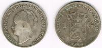 1 Gulden 1944 Niederlande - Curacao Niederlande - Curacao 1 Gulden 1944... 6,00 EUR  zzgl. 5,00 EUR Versand